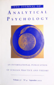 Journal of Analytical Psychology